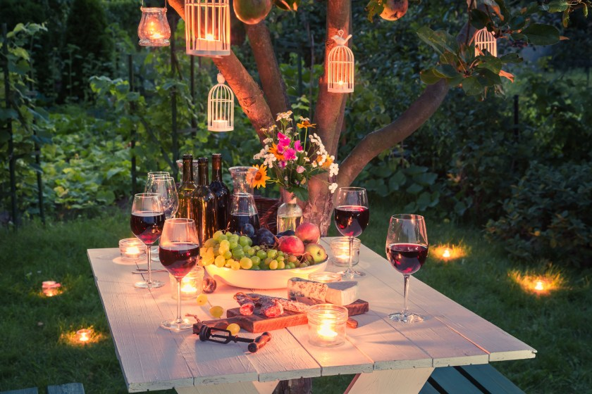 5 Quirky Summer Garden Party Ideas