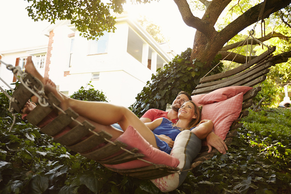 Awesome things to do in your backyard this summer