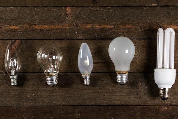 energy efficient lighting