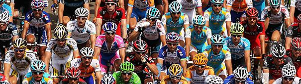 Tour de France 2013 Vorschau