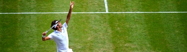 Vorschau Wimbledon Grand Slam