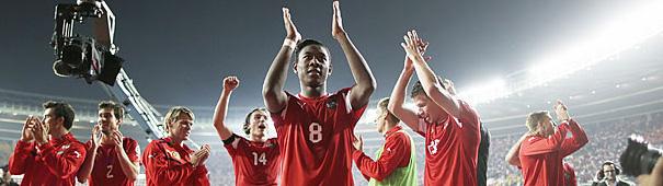 ÖFB Nationalteam Alaba