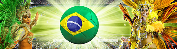 Fußball-WM 2014