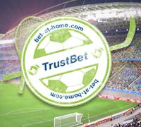TrustBet Stamp