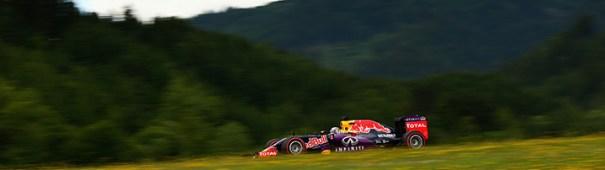 Formel 1 Grand Prix Österreich Spielberg