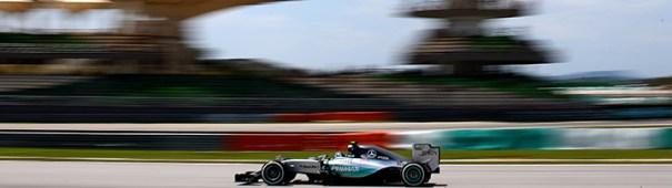 F1 Grand Prix Malaysia