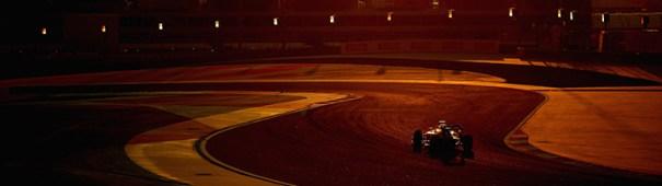 Grand Prix Bahrain