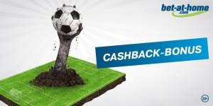 100 EUR Cashback-Bonus