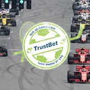 TrustBet Formel 1
