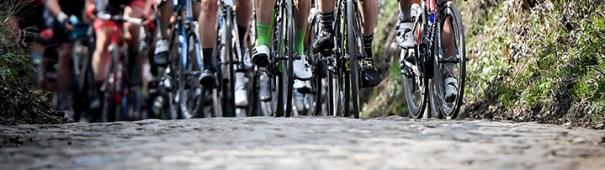 Radsport Flandern-Rundfahrt