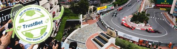 Formel 1 Monte Carlo TrustBet
