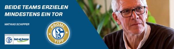 Schalke 04 Promi-Tipp Schipper
