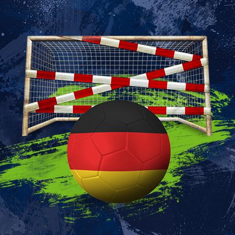 Deutsche Bundesliga 0:0 Cashback