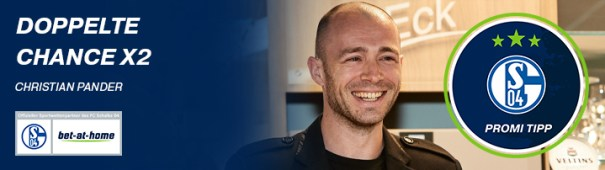 S04 Promi-Tipp Christian Pander Bundesliga