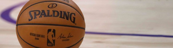 Basketball NBA Header