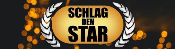 TV Show Schlag den Star