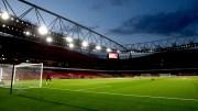 Fußball Stadion Allgemein Blog Bild