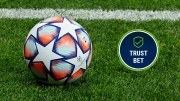 Champions League TrustBet Blog Bild