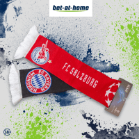 Blog Aktion Salzburg Bayern Schal