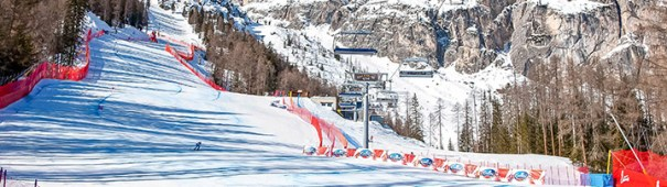 Ski-WM 2021 Cortina d'Ampezzo