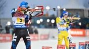 Biathlon-WM 2021