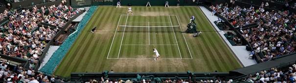 Wimbledon 2021 Blog Header