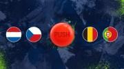 EURO 2020 - Achtelfinale 27. Juni