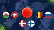 Blog EURO-Zone Spieltag 1 Gruppe AB