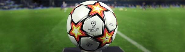 Königsklasse Ball Blog