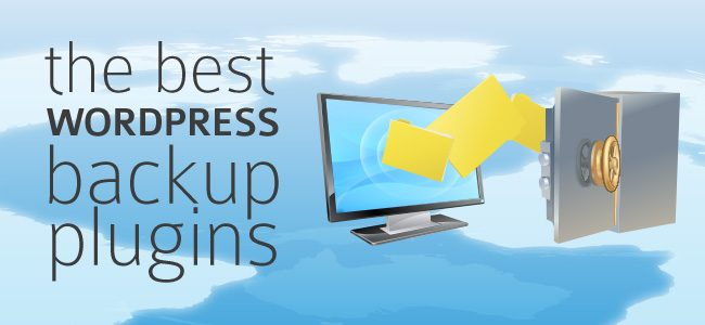 top wordpress backup plugins