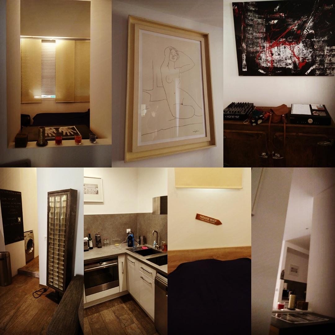 Appartement weekend marseille - betilami