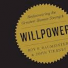 willpower book
