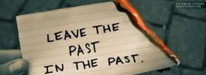 leave the past