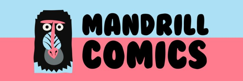 Mandrillcomics - Plateforme de webcomics