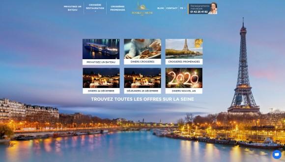 Booking Seine