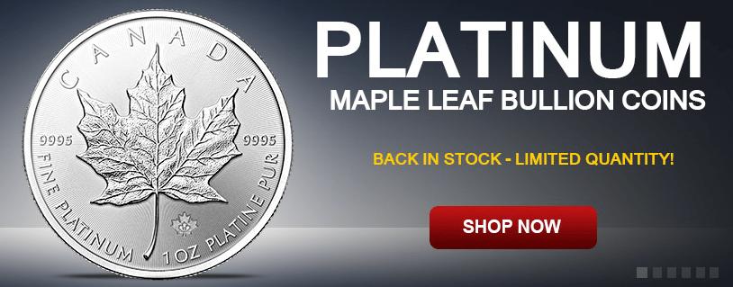 Canadian Platinum banner