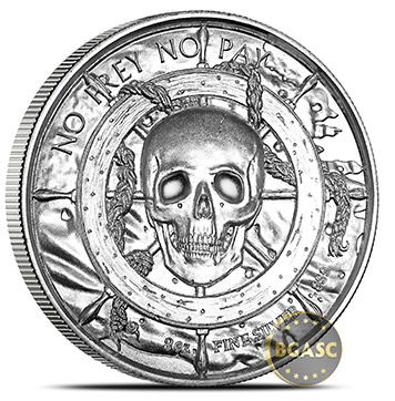 Davy jones locker privateer reverse