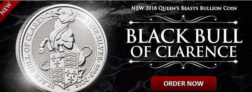 Queens Beast Banner