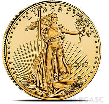 bgasc american gold eagle february 2016 sales