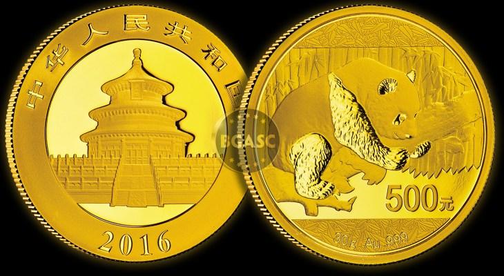 gold-pandas