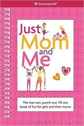 Just Mom and Me - American Girl.jpg