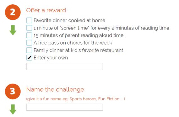 Parent Challenge