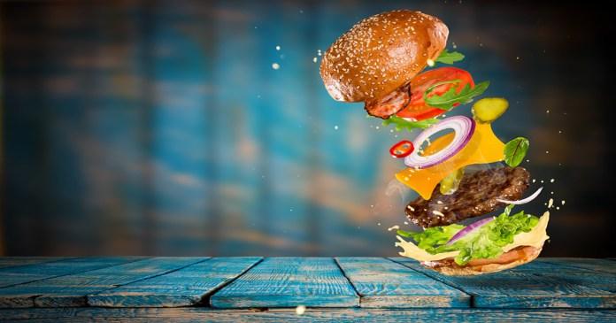 Bicom Burger PBX