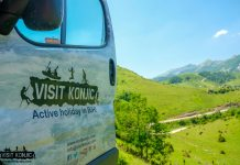 Visit Konjic - Bicom Systems Team Building