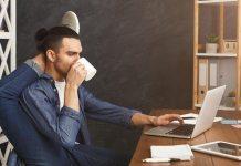 Using Unified Communication Desktop Application