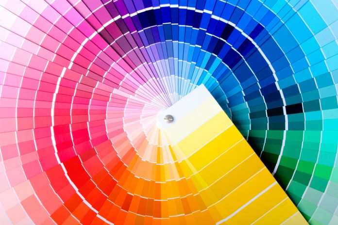 Image for What is your favorite color?