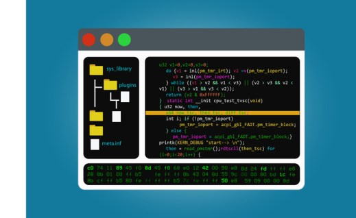 Bicom Systems and Ubuntu share the same code