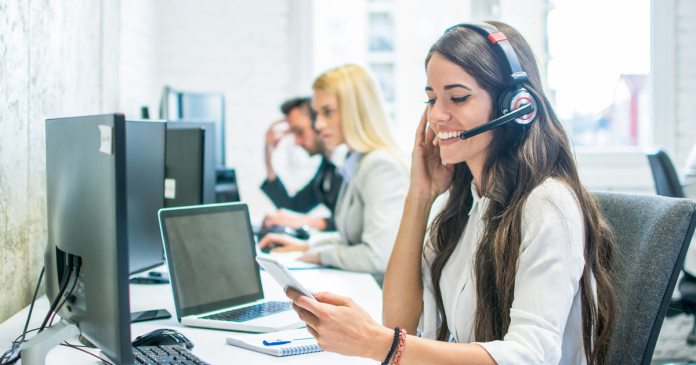Contact Center Features that Improve Productivity