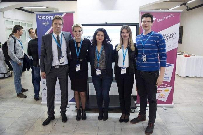 Internships with Telecommunications Company