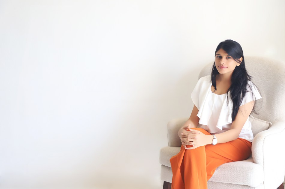 Fatema Valikarimwala, Clinical Dietitian & Founder of Heal-thy